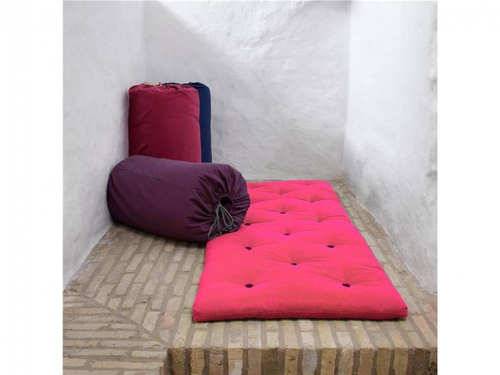 Bed in a Bag, Karup Magenta (742)