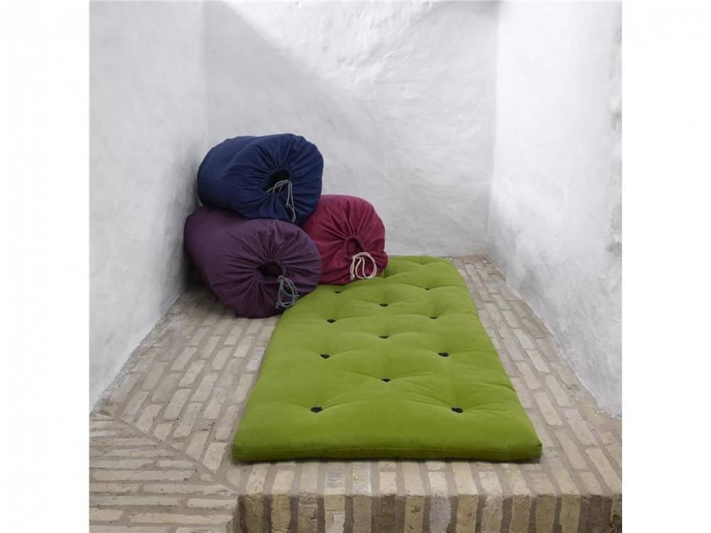 Bed in a Bag, Karup Lime (733)