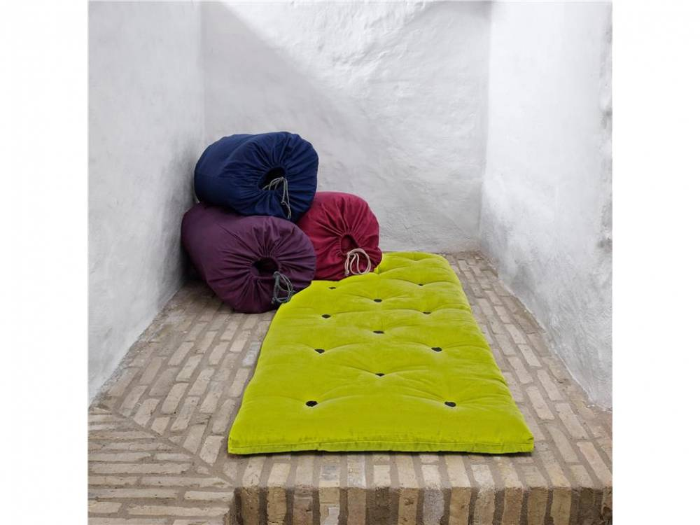 Bed in a Bag, Karup Pistacie (I41)