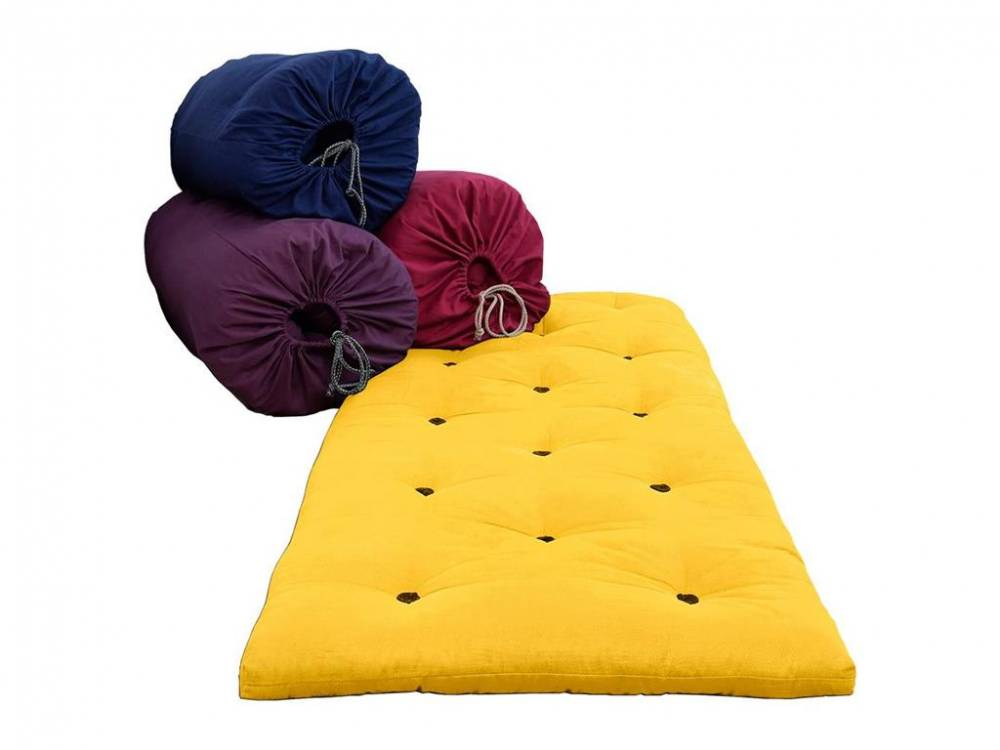 Bed in a Bag, Karup Red (711)
