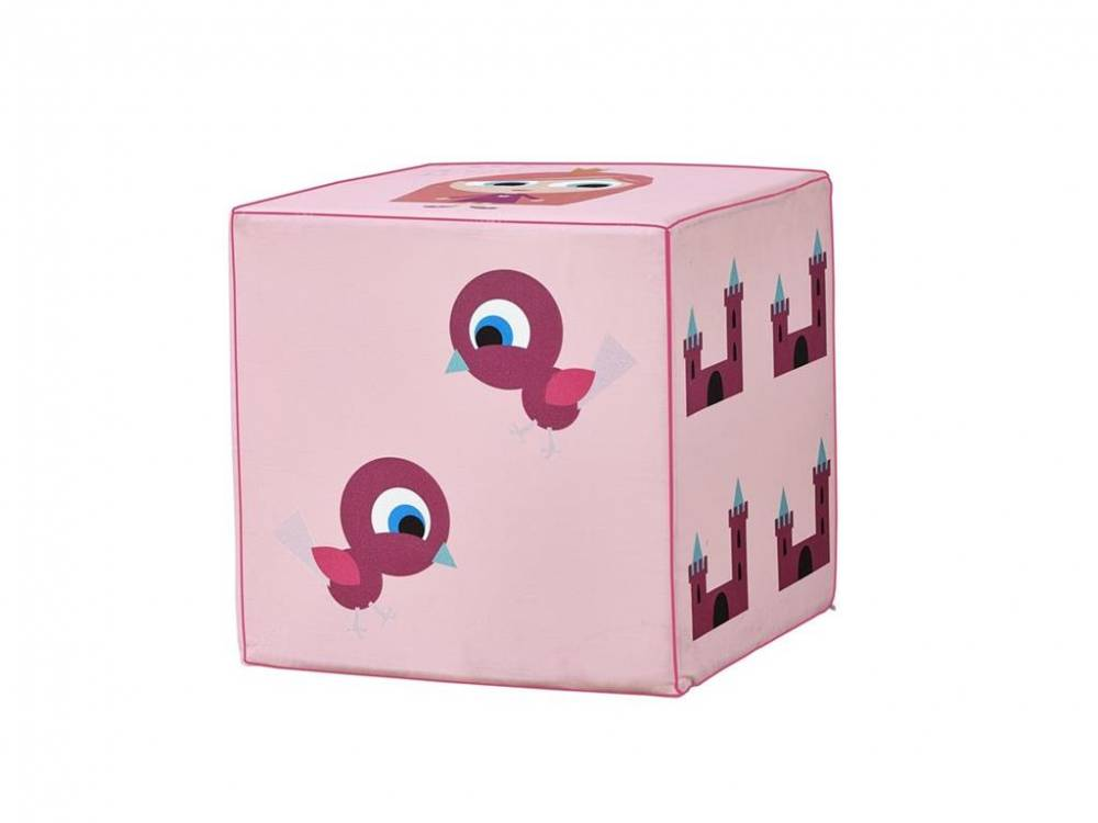 Hocker Little Princess, Lifetime Original