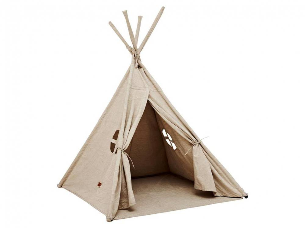 Indoor Zelt Camp Canyon, Lifetime, Kinder Tipi, Kinderzelt