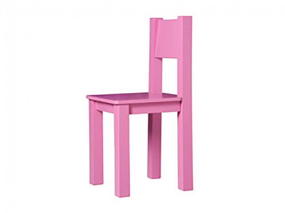 Kinderstuhl Mix & Match Fuchsia Bopita