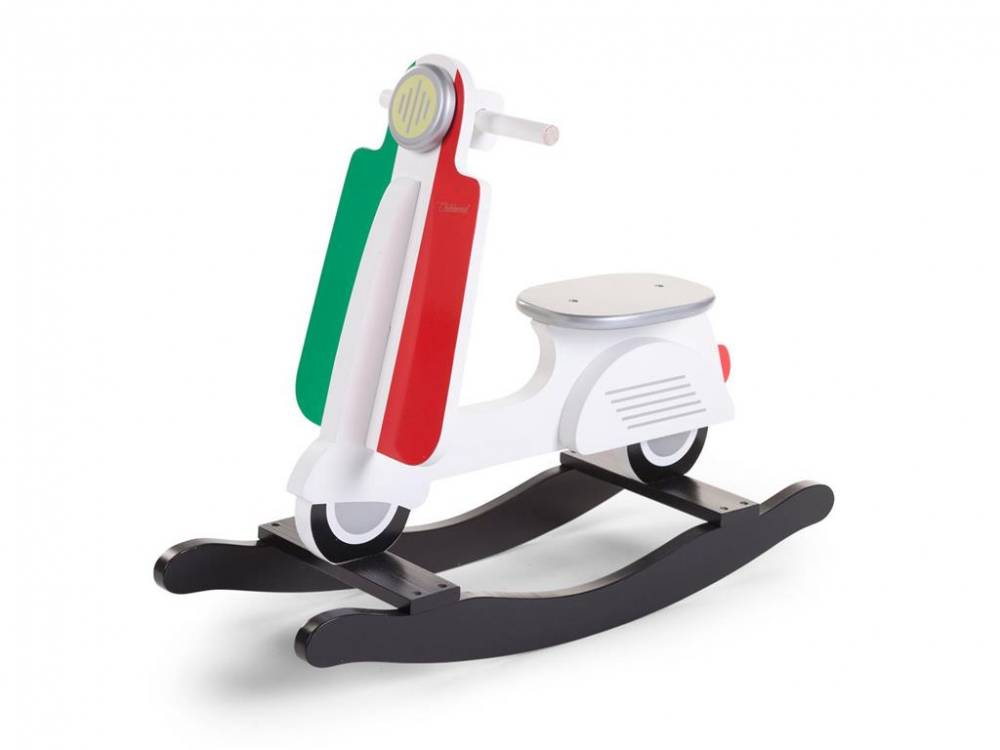 Schaukel Scooter Italy, Childhome