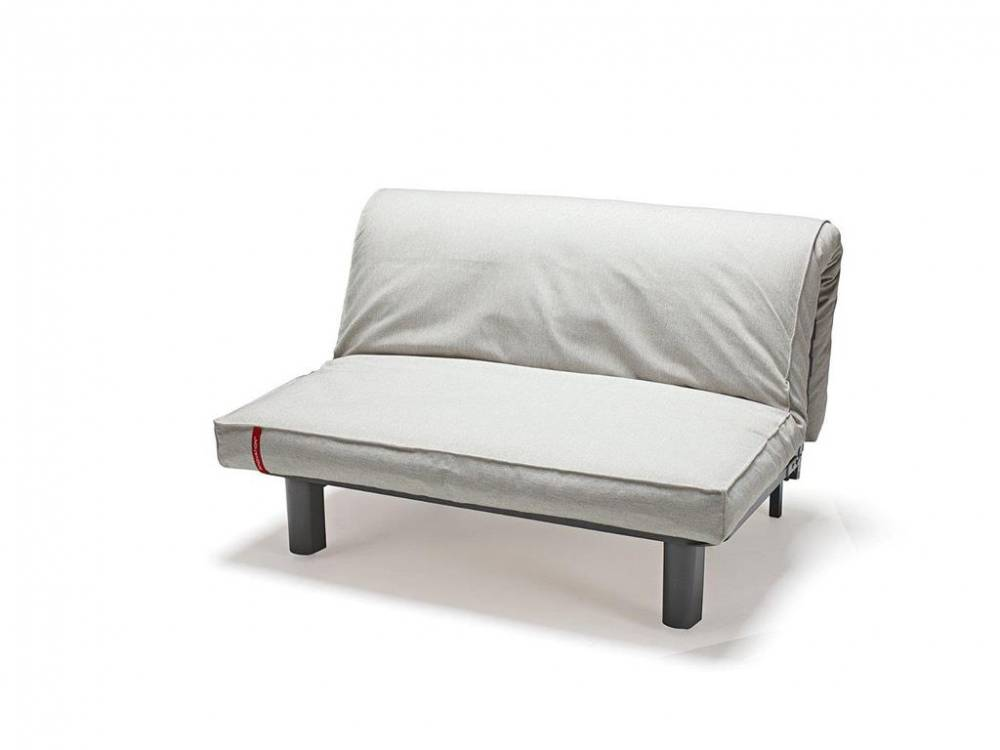 Schlafsofa Alvis Sharp in Natur, Innovation