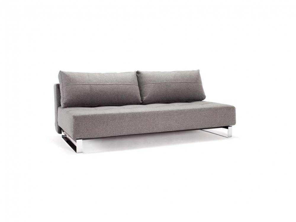Schlafsofa Supremax, Grey, Innovation