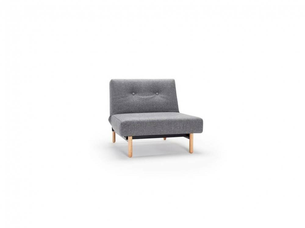 Sessel Asmund, Grey, Innovation