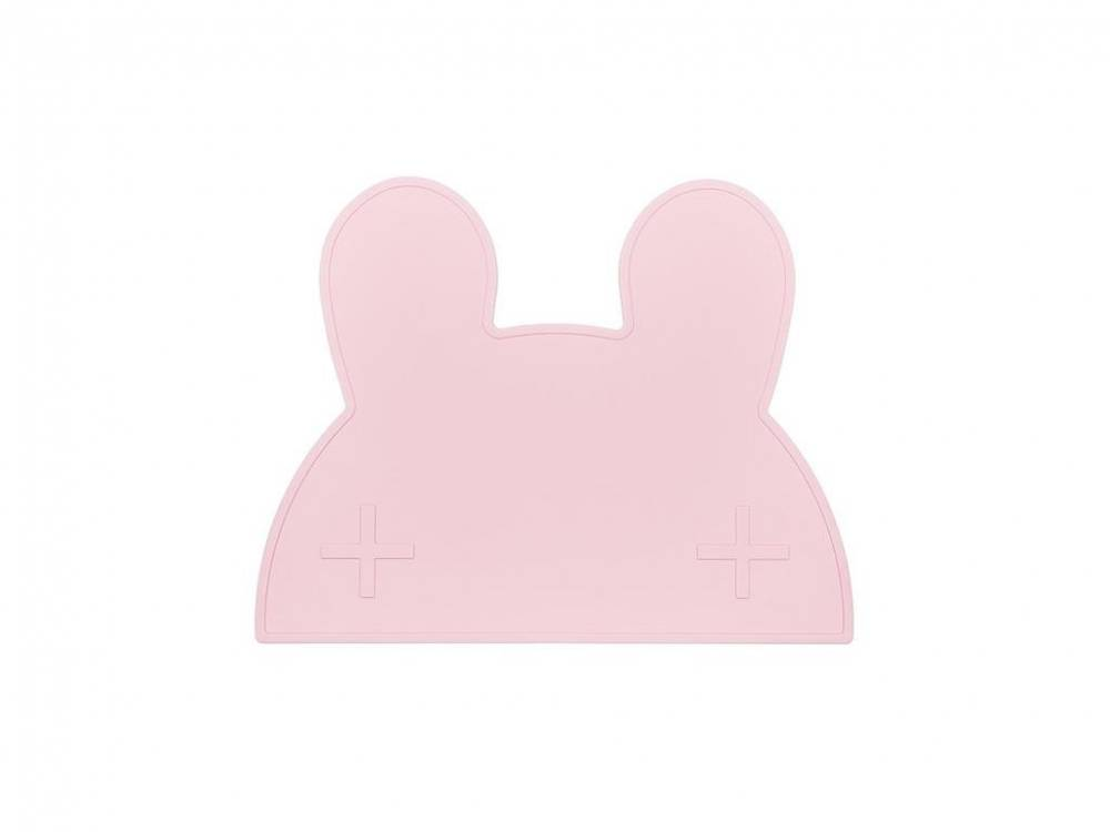 Tischset Hase Pink, We Might Be Tiny