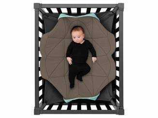 babyh ngematten f r laufgitter von hangloose baby hier bei kaufen. Black Bedroom Furniture Sets. Home Design Ideas