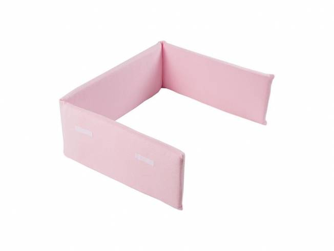 complojer for kids sweet whales nestchen rosa f r wiege 180x25cm. Black Bedroom Furniture Sets. Home Design Ideas