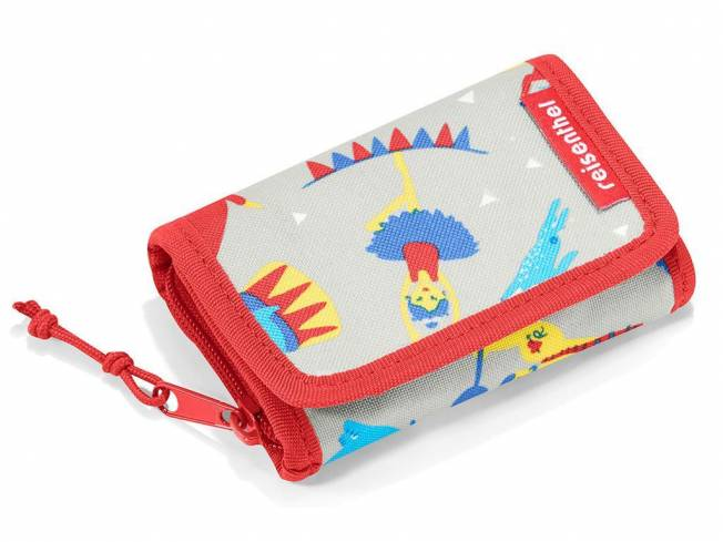 Reisenthel® Kids Brieftasche S Circus