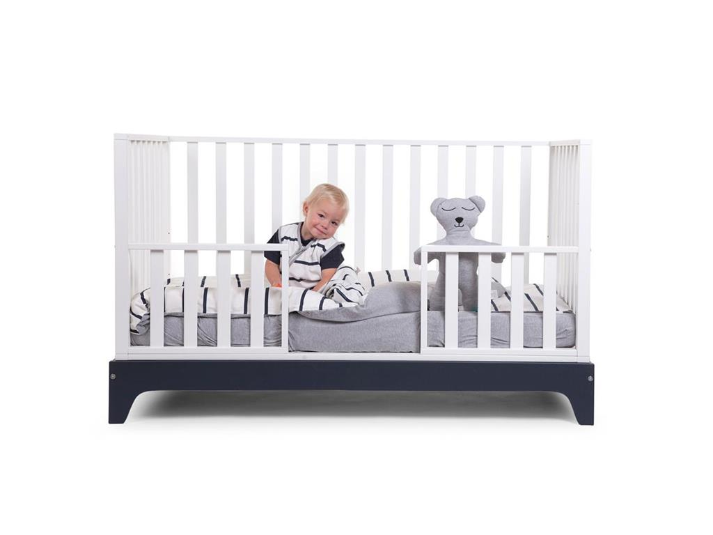 babybett umbaubar. Black Bedroom Furniture Sets. Home Design Ideas
