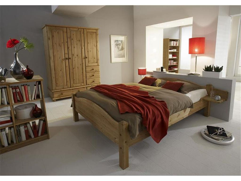 dolphin bettablage nachttisch kiefer massiv h he 23 2cm. Black Bedroom Furniture Sets. Home Design Ideas