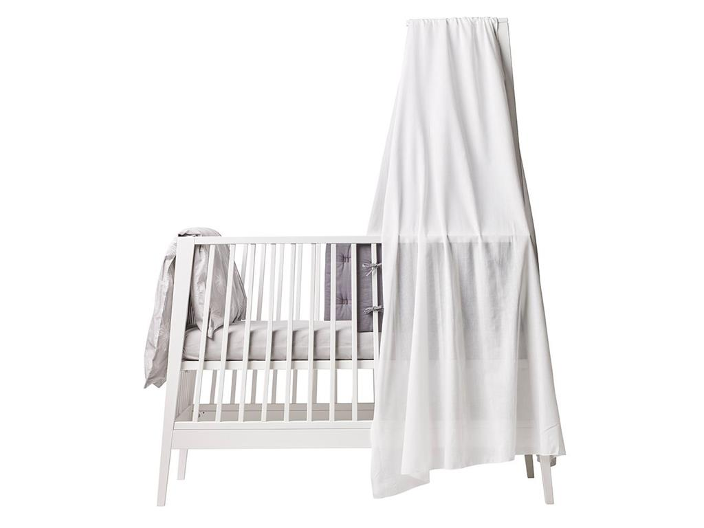 leander linea by leander himmel f r babybett linea by. Black Bedroom Furniture Sets. Home Design Ideas