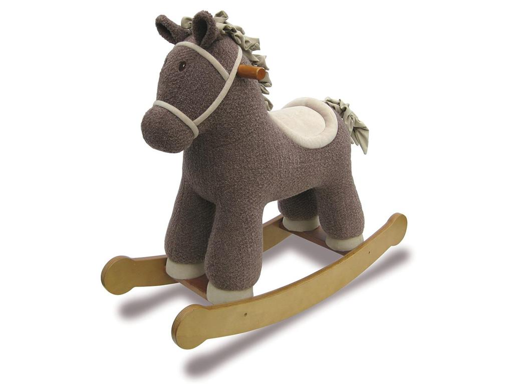 Little Bird told me, Hobnob Rocking Horse, Rock...