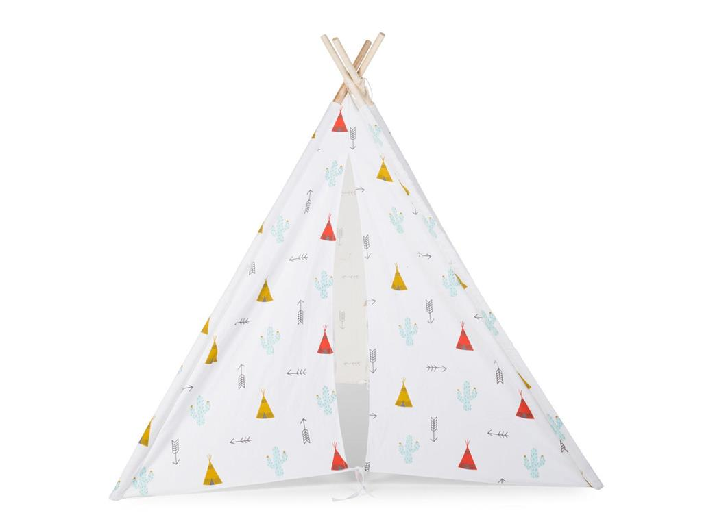 childhome kinderzelt dreamy tipi kinder tipi indoor zelt. Black Bedroom Furniture Sets. Home Design Ideas