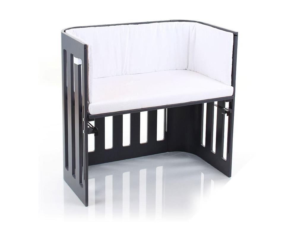 babybay tobi babybay trend matratze smart comfort extraluftig inkl bezug f r. Black Bedroom Furniture Sets. Home Design Ideas