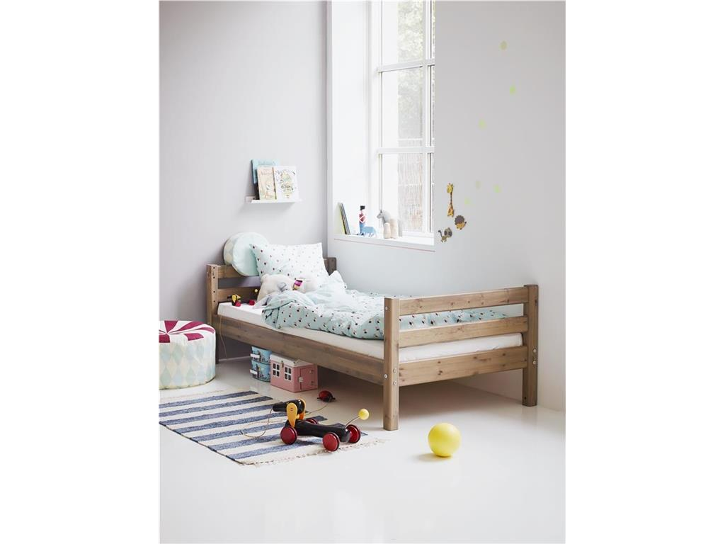 flexa bettw sche f r kinderbett flexa circus kissen 50x70cm bezug 140x200cm. Black Bedroom Furniture Sets. Home Design Ideas