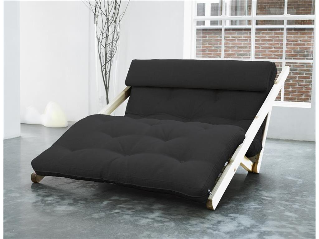 karup futon lounge sofa gestell kiefer unbehandelt figo. Black Bedroom Furniture Sets. Home Design Ideas