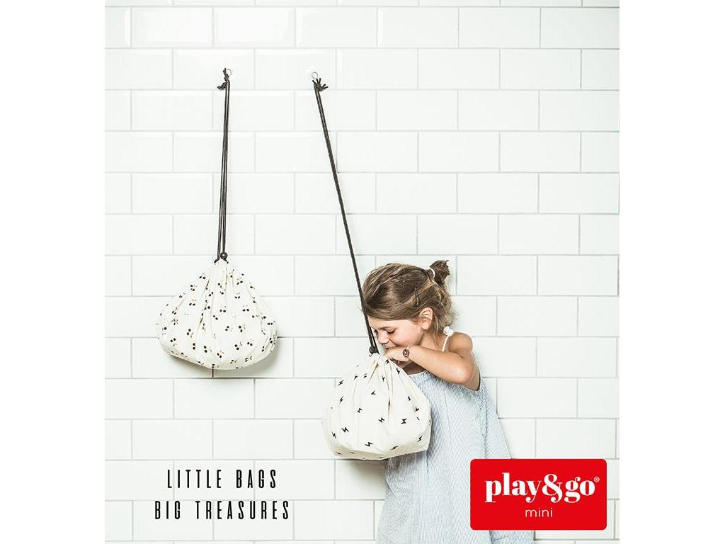 play go mini spielzeugsack 40cm thunderbolt. Black Bedroom Furniture Sets. Home Design Ideas